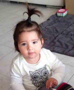 a la recherche de ma fille jena